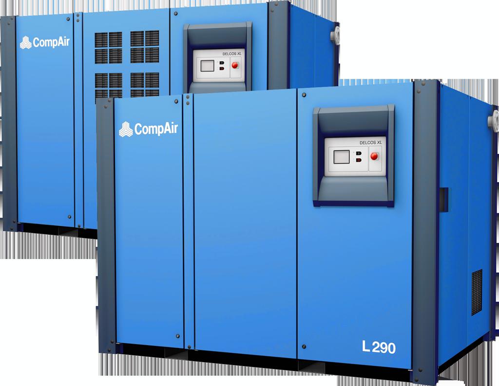 کمپرسور هوای صنعتی