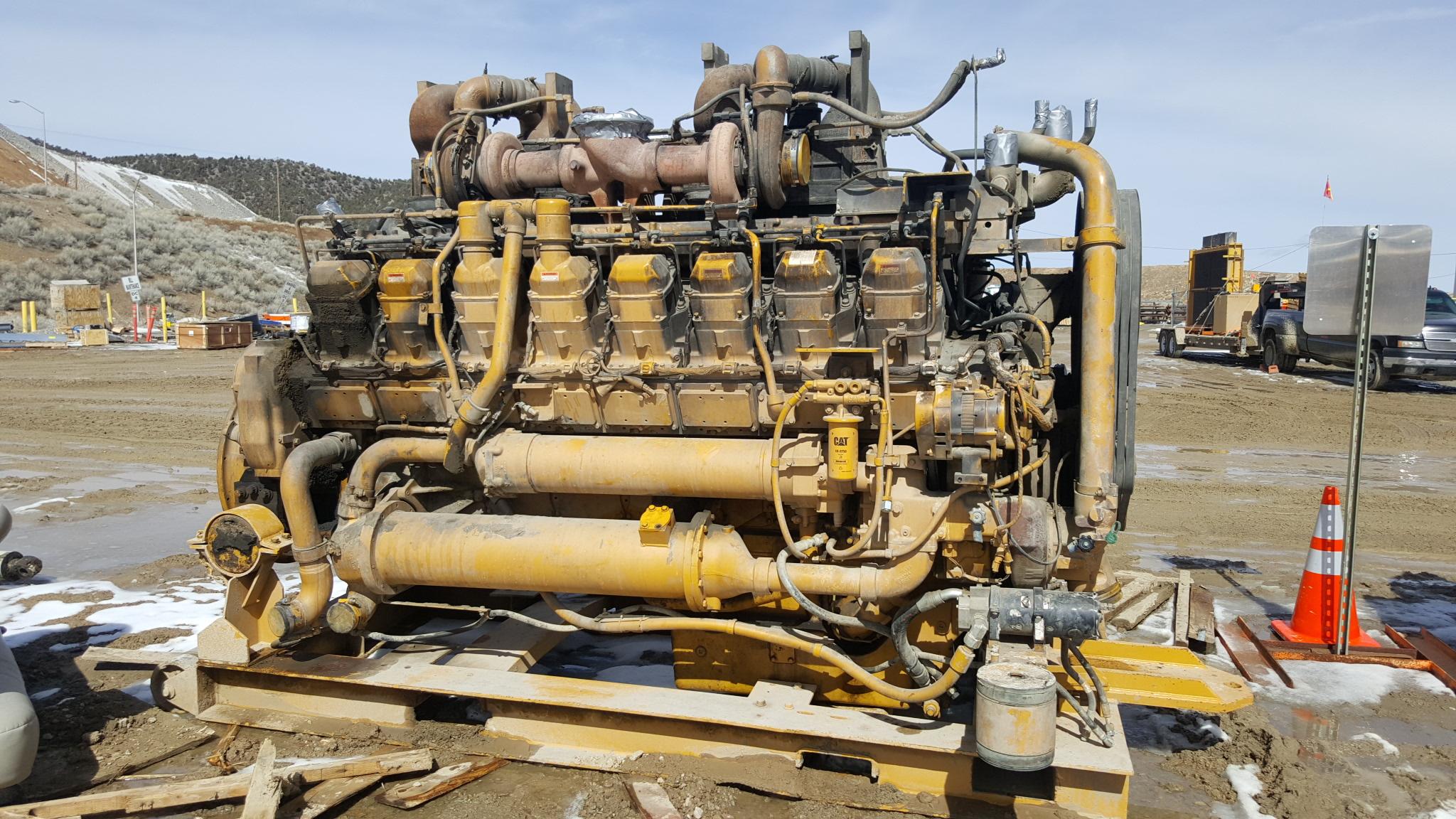 موتور دامپتراک