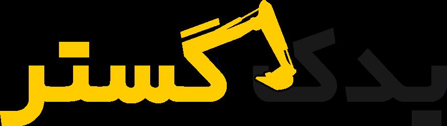 لوگو یدک گستر yadakgostar logo